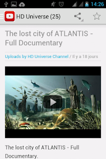 Documentary Films- screenshot thumbnail