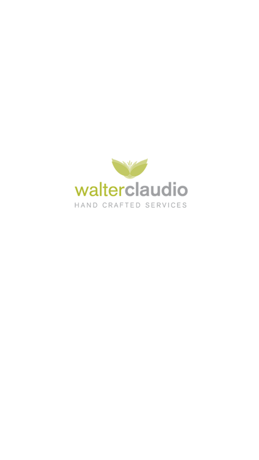 Walter Claudio Salon and Spa- screenshot