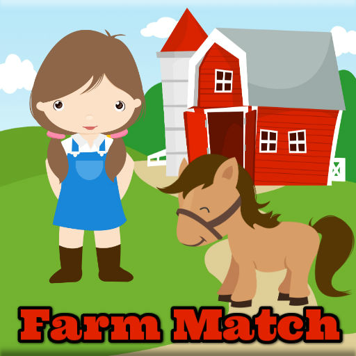 Farm Game Kids Free