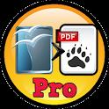 OpenOffice to PDF - Pro icon