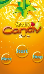 Make Candy Fruit-Cooking games- screenshot thumbnail