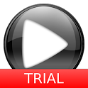 Xound Music Player (Trial) icon