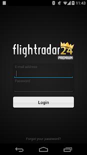 FR24 Premium