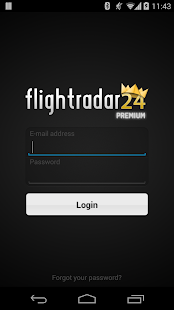 FR24 Premium - screenshot thumbnail
