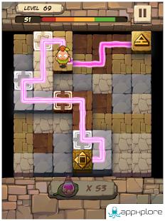 Caveboy Escape Screenshot 21