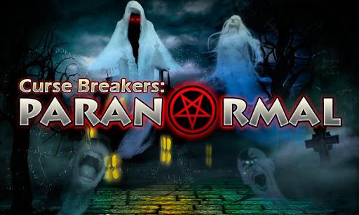Curse Breakers: Paranormal (Паранормальное) скачать на андроид