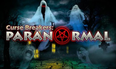 Curse Breakers : Paranormal apk