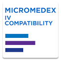 Micromedex IV Compatibility icon