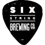 Logo for Six String Brewing