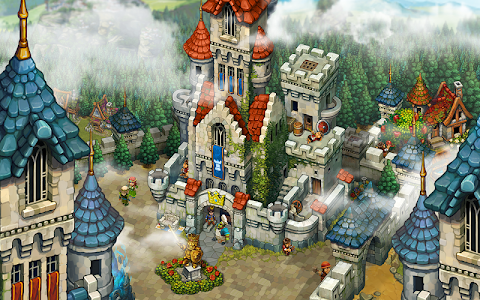 The Tribez & Castlez v1.4.1
