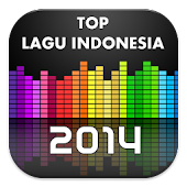 Top Lagu Indonesia 2014