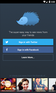 Nuzzel: News From Your Friends v1.1.0