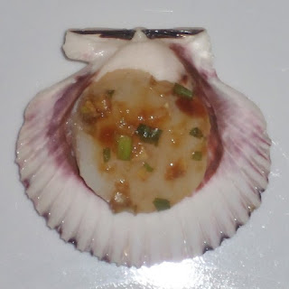 Dim Sum Scallops Recipe