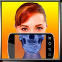 Xray Camera Scan Joke icon