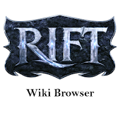RiftWiki Browser