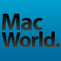 MacWorld. (Dutch) logo