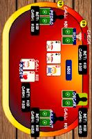 Screenshot of Casino Poker - Texas Holdem