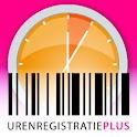 TimeRegPlus | Time recording logo