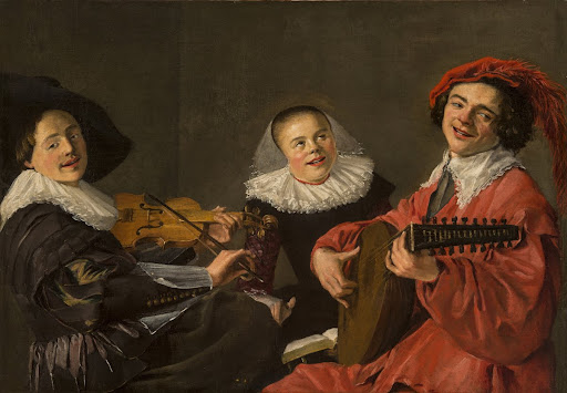 7 Amazing Facts About Judith Leyster