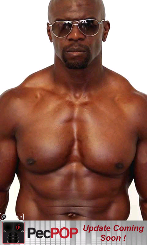 Terry Crews Pecpop Player Android Apps On Google Play