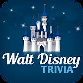 Trivia & Quiz: Walt Disney