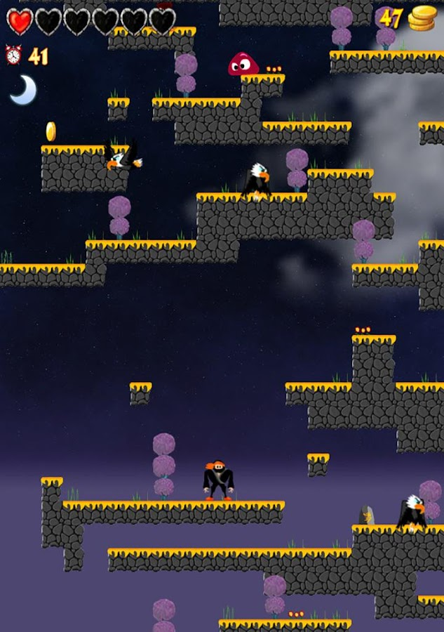 Monkey Mountain- screenshot