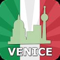 Guía de Venecia icon