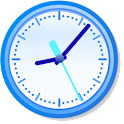 World Clock & Widget logo