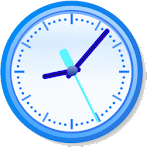 All the apps of the type World clock