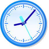 TM Clock World & Widget