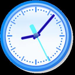 世界時計 & ウィジェット