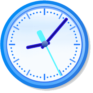 World Clock & Widget for Android