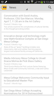 iMesa Mobile- screenshot thumbnail