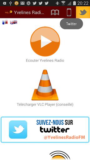 Yvelines Radio 88 4 FM