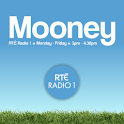RTE Radio  Mooney logo