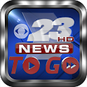 23 News to Go icon