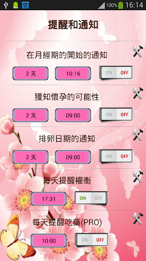 玩健康App|女日記免費|APP試玩
