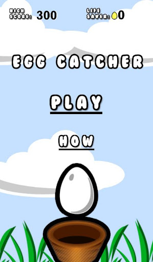 【免費動作App】Egg Catcher Game-APP點子