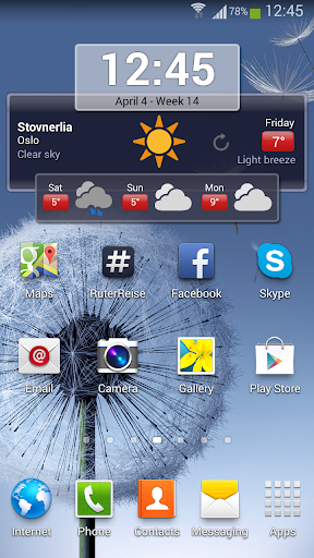 Weather Free