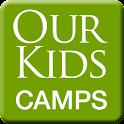 Ourkids.net Camp Locator logo