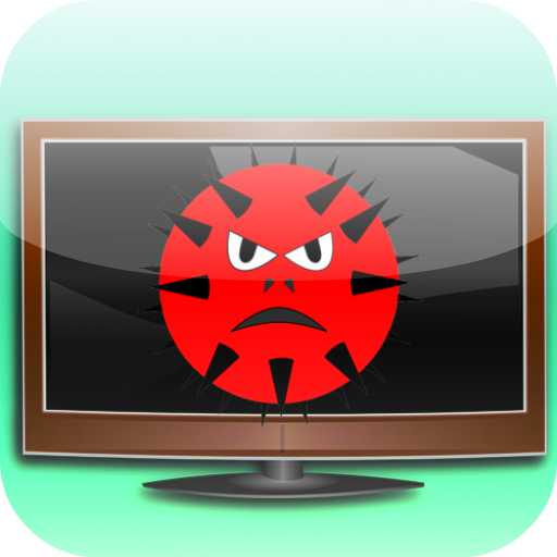 Antivirus Download Free LOGO-APP點子