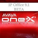 BETA IPO 9.1 One-X Mobile icon