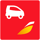 Iberia Parking icon