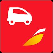 Iberia Parking