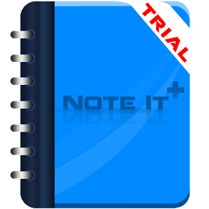 Note It + [ Trial Version ] download