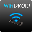 WifiDroid - Wifi File Transfer icon