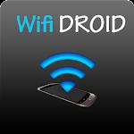 WifiDroid - Wifi File Transfer v1.2.1