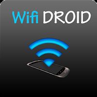 WifiDroid - Wifi File Transfer  1.2.1