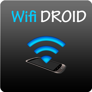 WifiDroid - Wifi File Transfer
