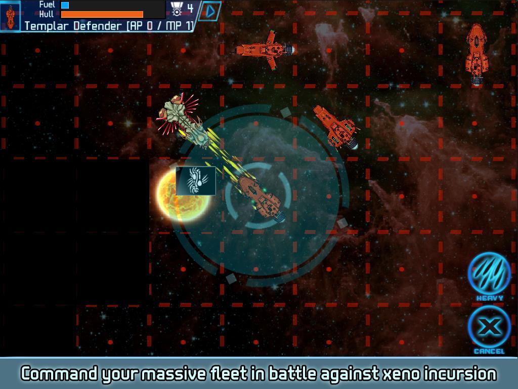 Star Traders 4X Empires Elite - screenshot